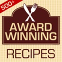 Award Winning Recipes icon