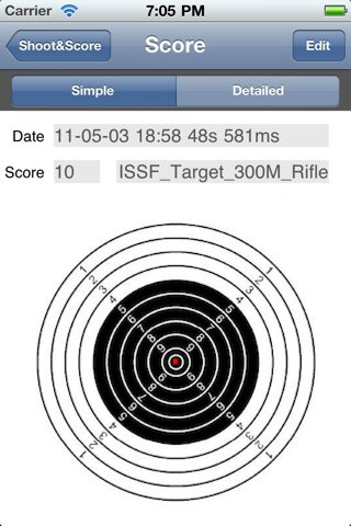 Shoot&Score Screenshot