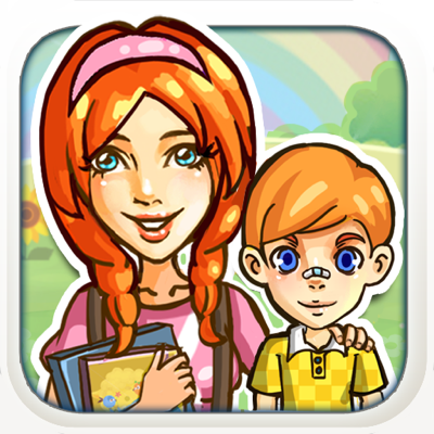 Best Kids Apps  - cover
