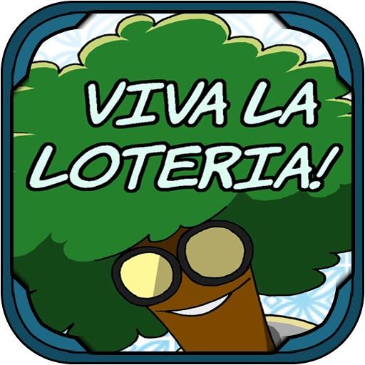 Viva La Loteria! iOS App