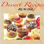 All Dessert Recipes icon