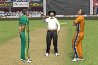 Screenshots of Cricket WorldCup Fever for iPhone