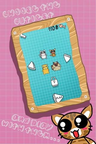 Cat Fortress Jump screenshot 2