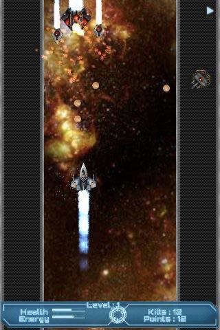 Unknown the Awakening Screenshot