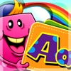 ABC-Monsters Flash Cards HD