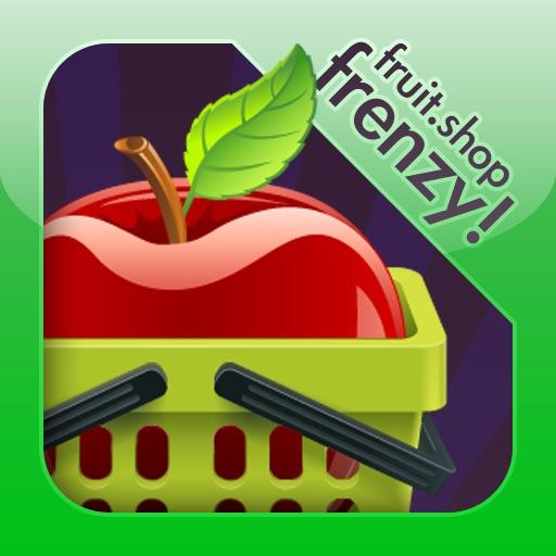 水果店热潮:Fruit Shop Frenzy【休闲小游】