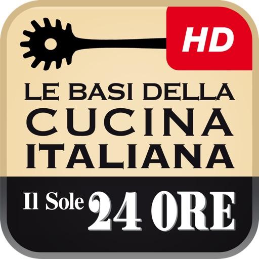 Le basi della cucina italiana hd by il sole 24 ore spa for Apri le planimetrie della cucina