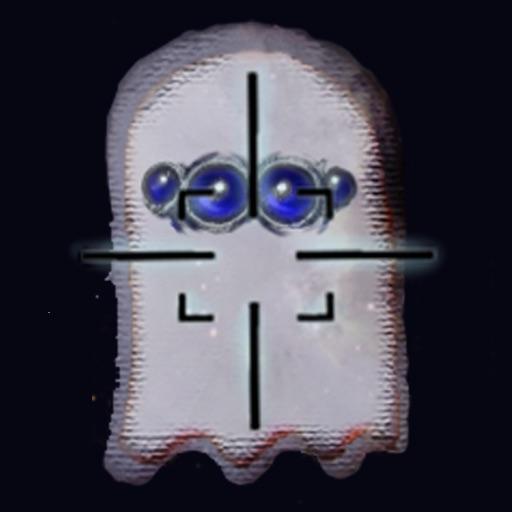Ghost Hunt AR iOS App