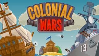 Colonial Wars screenshot 1