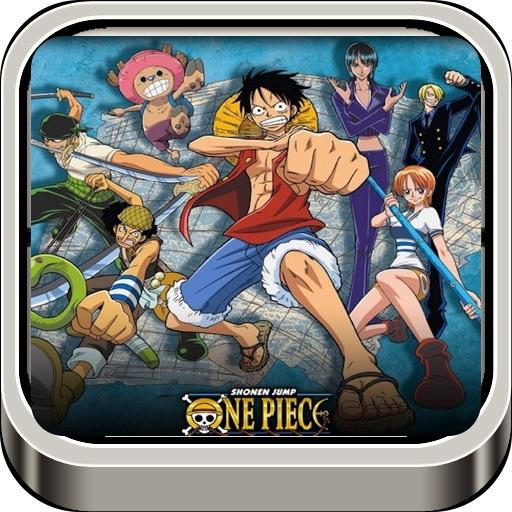 One Piece Wallpapers Shelves Por Yusong Fan