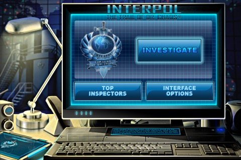 Agents of Interpol screenshot 3