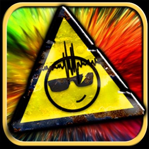 BH Music Visualizer