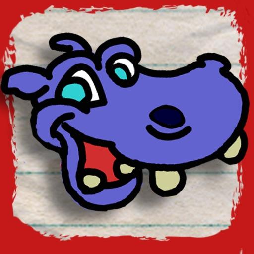 河马跳水 Hippo High Dive