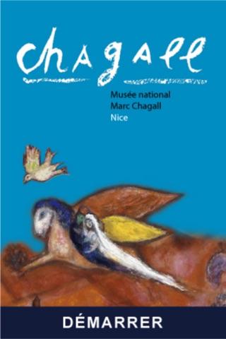 Musée National Marc Chagall de Nice (France)Capture d'écran de 1