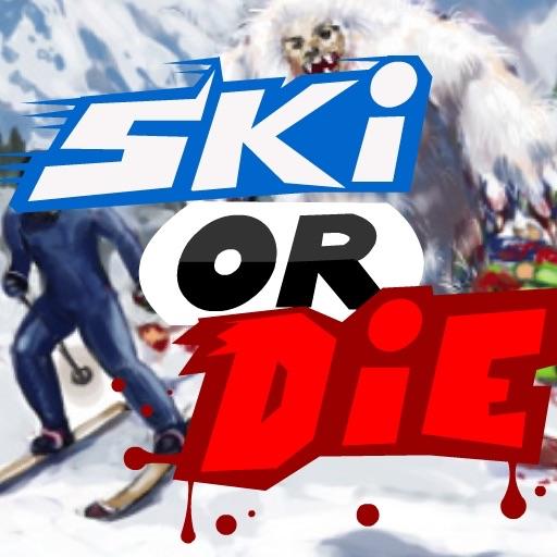 Ski or Die iOS App