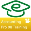 Video Training for Office Accounting Pro 2008 HD