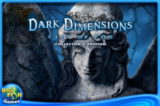 Dark Dimensions: City of Fog Collector's Edition-0