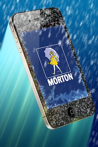 Morton Salt Pro screenshot 1