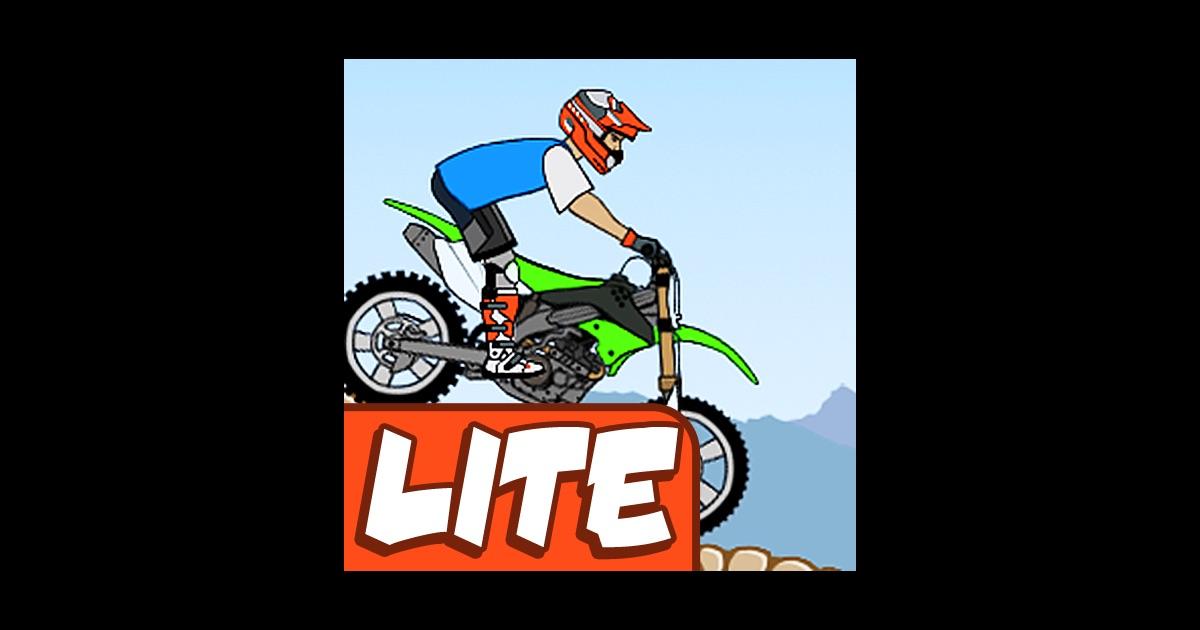 Moto X Mayhem Lite on the App Store
