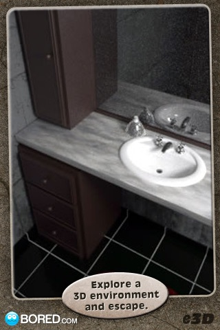Escape The Bathroom Free Download escape 3d: the bathroom 1 on the app store