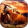 Turbo Tractor & Bull Dozer Farm Racing: Barn Yard Mayhem - by Top Free Fun Games