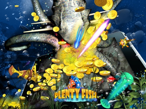 Plenty Fish HD screenshot 4