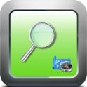 Locator - Everything icon