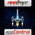 appControl Invaderz icon