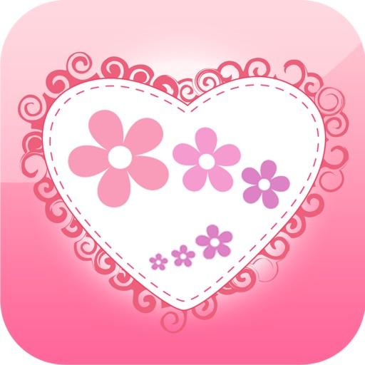 贴心密友 – 例假预测、温馨提醒、关怀点滴的贴心、私密朋友