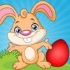 Easter Puzzle Game for Kids