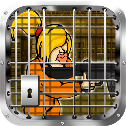 Female Prison Lite iOS App