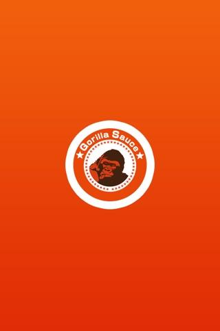 お得なクーポン「串カツ屋 世界のゴリちゃん」アプリ screenshot 1