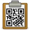 Clipboard 2 QR Code