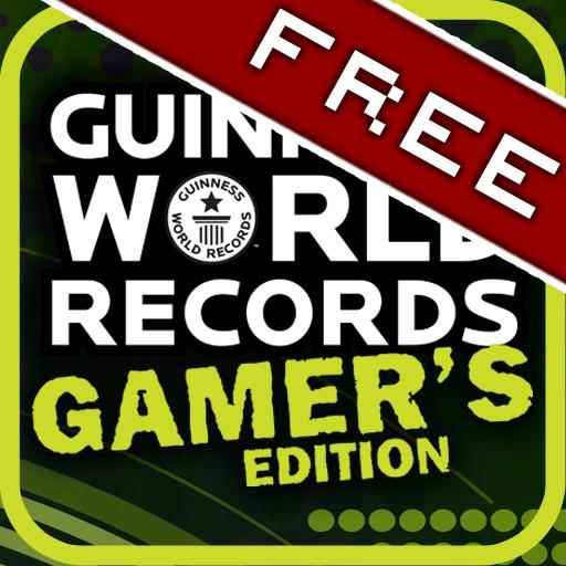Guinness World Records: Gamers Edition Arcade Lite iOS App