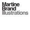 Martine Brand Illustrations