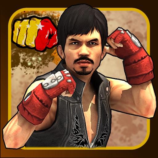 曼尼.帕奎奥:拳击的荣耀 Manny Pacquiao: Pound for Pound【格斗拳击】