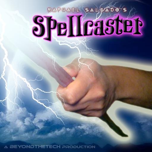 Raphael Salgado's Spellcaster