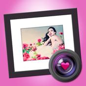 Romantic Photo icon