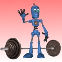 RoboReps ~ Real-time exercise assistant icon
