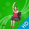Ladies' Arm Workout HD