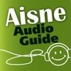Audioguide Aisne - Visites audio pour toute la famille dans l'Aisne, en Picardie
