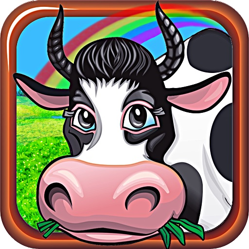 Farm Frenzy: Origins 疯狂的农场