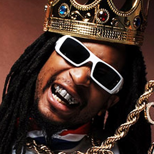 Lil Jon: The Official Soundboard on the App Store