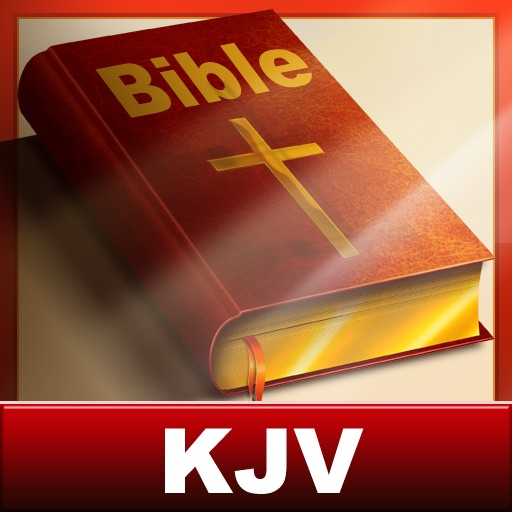 The KJV Bible in mp3 audio for free download