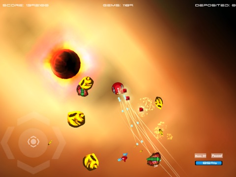 Ace of Space HD screenshot 4