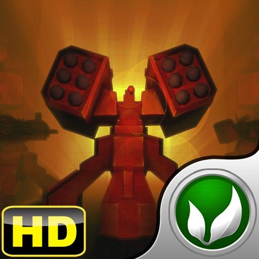 Red Storm Defense【英雄塔防】