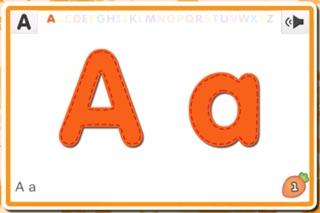 ABC Alphabet FlashCards Free!