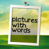 Pictures with Text - add text, caption and emoticon to photo - Simone Morellato