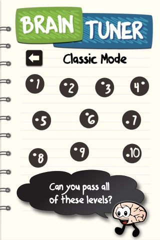 Brain Tuner Pro screenshot 3