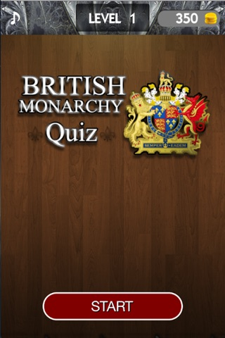 British Monarchy Quiz - Guess All Great Britain's Monarchs In History screenshot 2